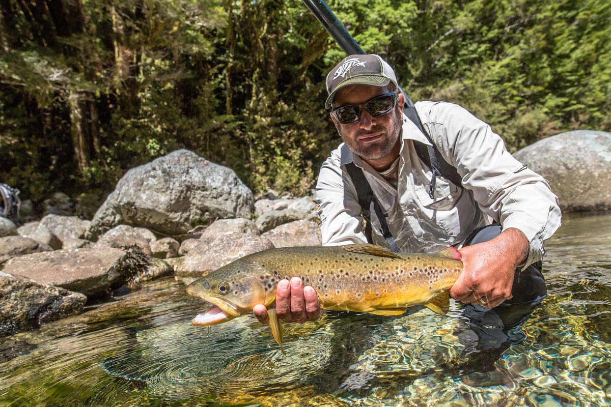 New zealand fly fishing 7 aussie fly fisher for New zealand fly fishing
